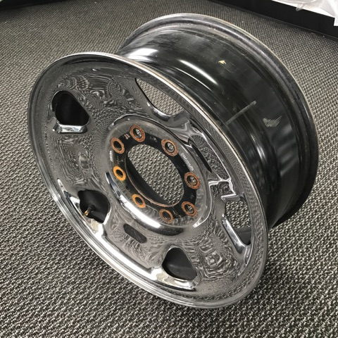hubcapannie | WHEEL TYPES
