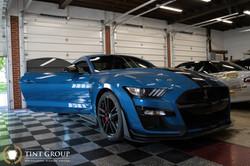 2021 GT 500 Mustang