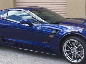 Window Tinting For Corvettes | Allentown, Bethlehem, Easton, Quakertown, Nazareth PA