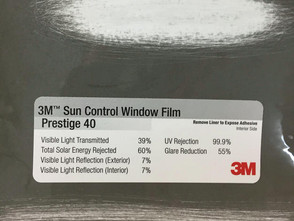 3M Window Tinting | Lehigh Valley, Allentown, Bethlehem,PA