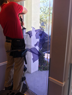 window tint removal, Lehigh Valley, PA