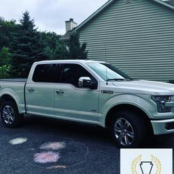 truck window tinting in coopersburg pa