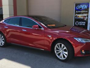Window Tinting For Teslas | Allentown, Easton, Bethlehem, Coopersburg, Saucon Valley, PA