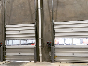 Glare reducing film for warehouse & manufacturing facilities | Allentown, Nazareth, PA