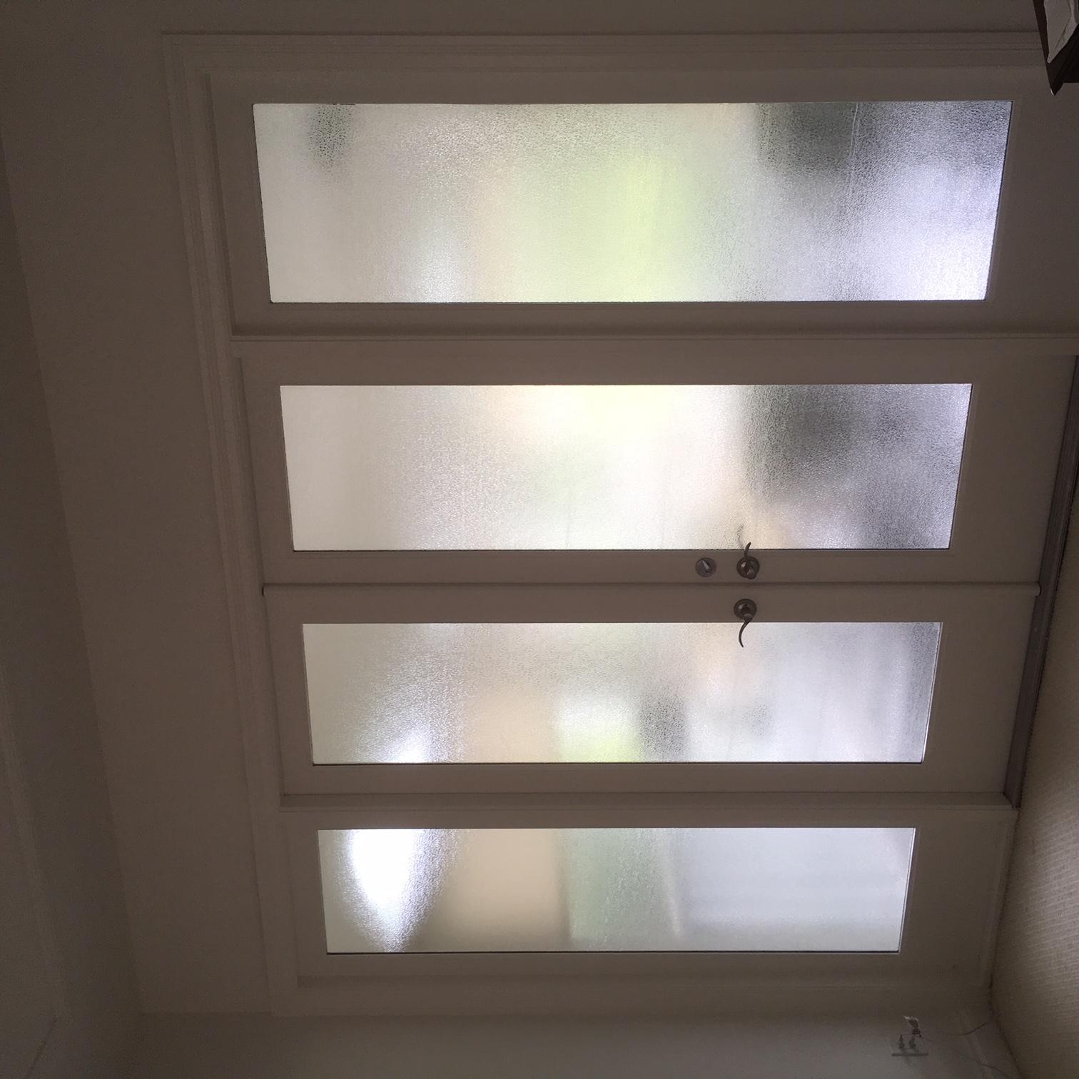 decorative film for bedroom doors