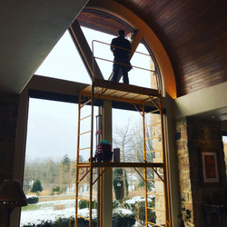 home window tinting to reduce glare in center valley pa