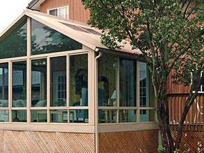 Window Tint For Sunrooms| Allentown, Bethlehem, Lehigh Valley, Easton,PA