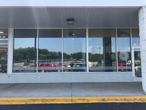 Heat & Glare reducing window tint for windows. | Macungie, Allentown, Easton, Bethlehem, PA