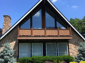 Home Window Tinting For Heat And Glare Reduction |Easton, Nazareth, Bethlehem, Hellertown, Coopersb