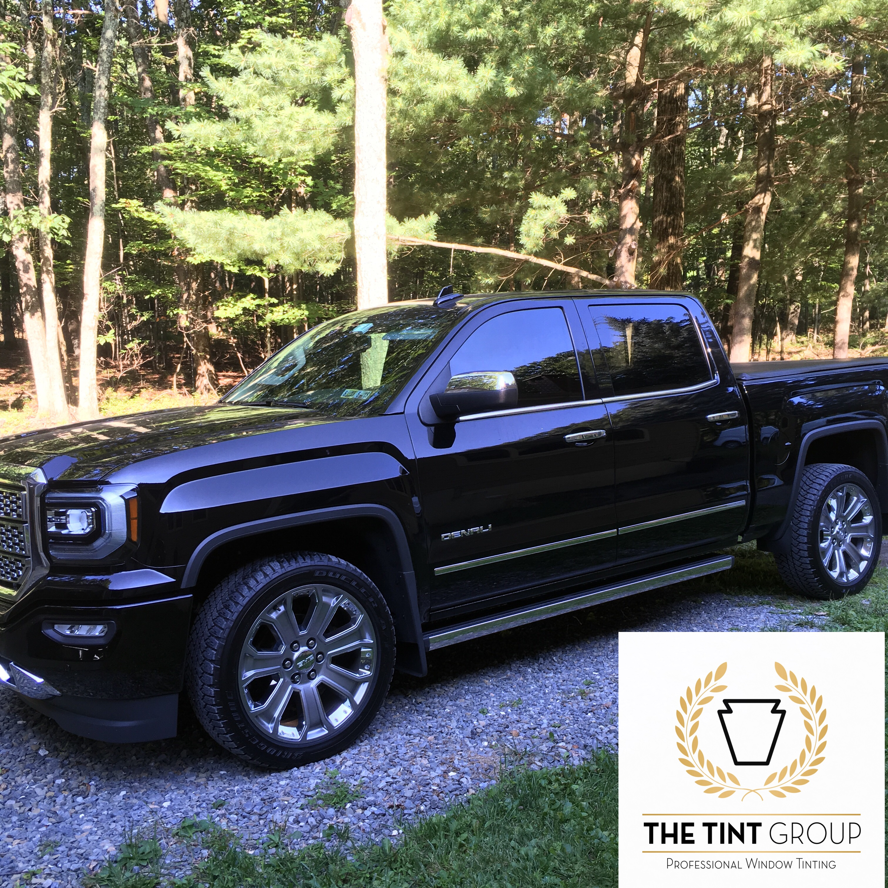 window tinting for trucks allentown pa