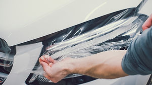 Car paint protection, protect coating in