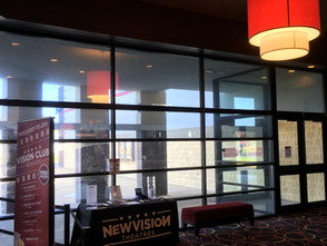 New Vision Theater Gets a Window Tinting Makeover | Allentown, Fogelsville, PA