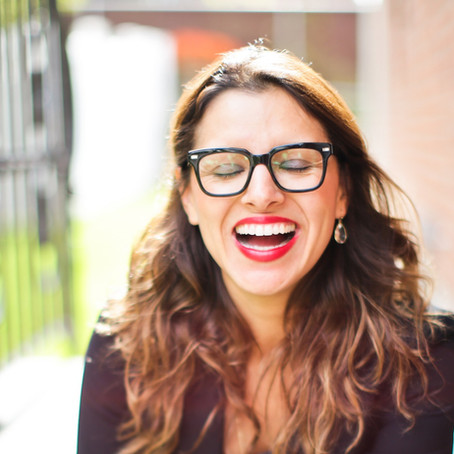 Finding Inner Peace and Pursuing Positivity with Nancy Torres