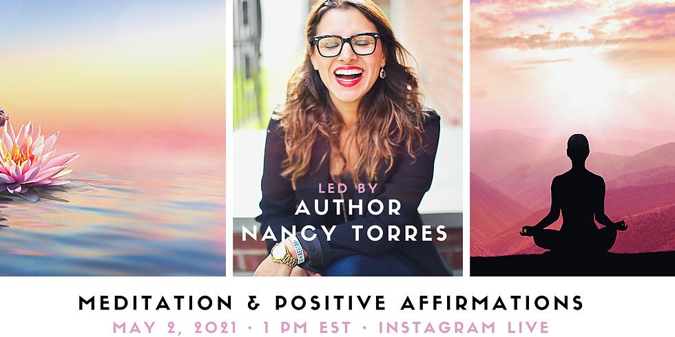 Meditation & Positive Affirmations