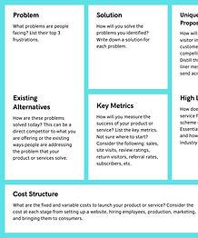 CoachedIt Lean Business Plan Worksheet.j