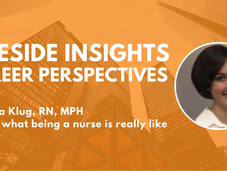 Career Perspectives: The Life of a Registered Nurse