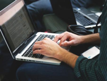 Sites to Kickstart Your Job or Internship Search