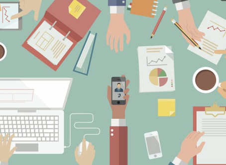 4 Free Tools to Become a Great Project Manager