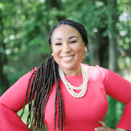 How to Stop Playing Small and Get Your Worth Out of Life with Jessica Canty
