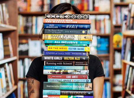 4 Books about Business and Entrepreneurship You Should Read