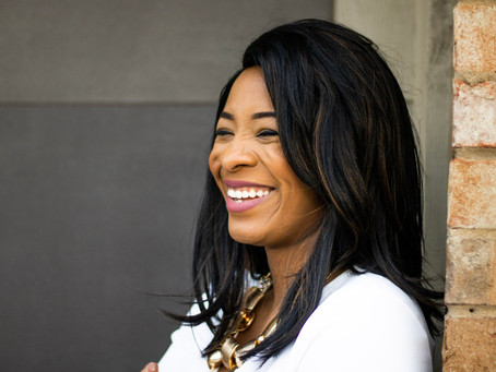 You Already Have What You Need to Succeed: Being Your Best with Brandi Sims