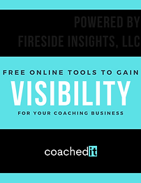 Free marketing tools and successful techniques for coaches