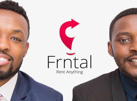 Using Technology to Change Consumerism: a Fireside Chat with the Co-founders of Frntal