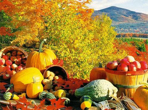 Seasonal Autumn Scents