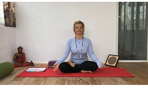 Rise & Shine´s Online Yoga Academy - life changing expereince - life long access to content