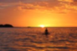 Rise & Shine Yoga Ibiza Sunset