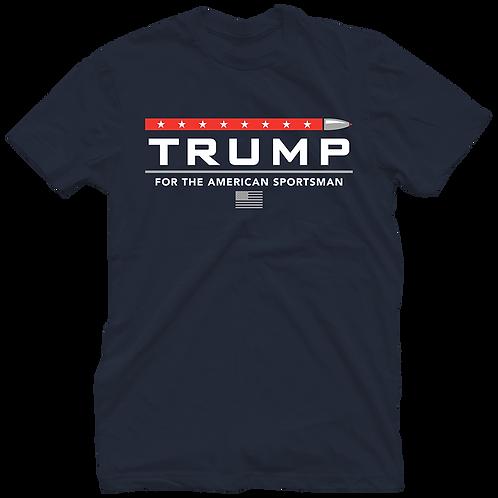 Trump American Sportsman