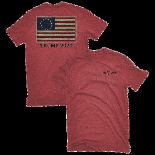 Red Trump 2020