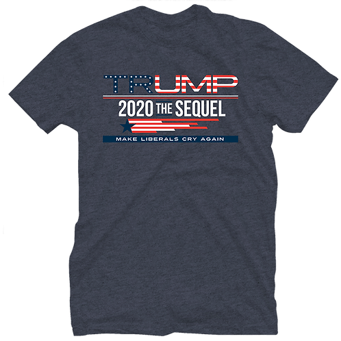 Trump the Sequel