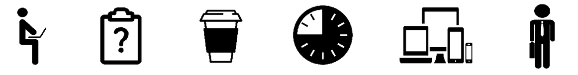 Banner - Icons - Transparent - Compresse