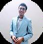 Deepak Linkedin picture circular (about