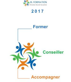 Catalogue Formation 2017