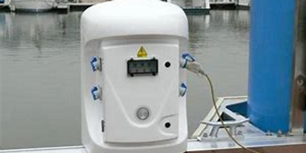 UVPO - Habilitation électrique BS BE Manoeuvre