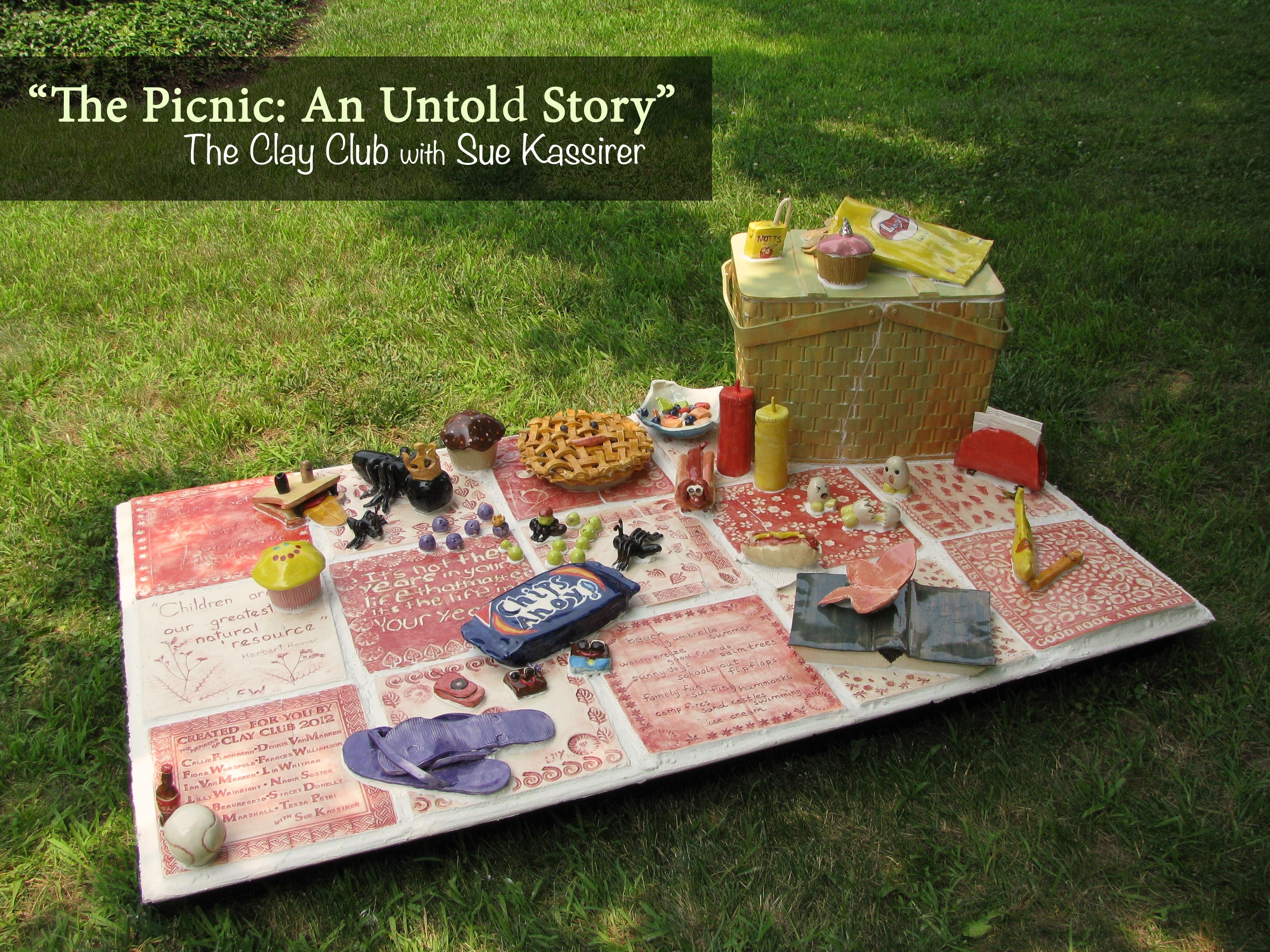 The Picnic, An Untold Story
