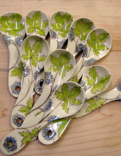 Jam Spoons