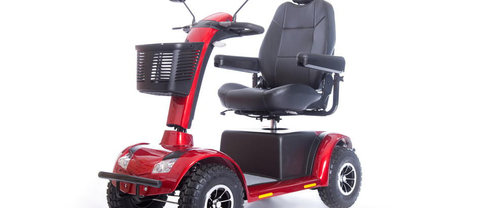 What Are the Benefits of Power Mobility Chairs?
