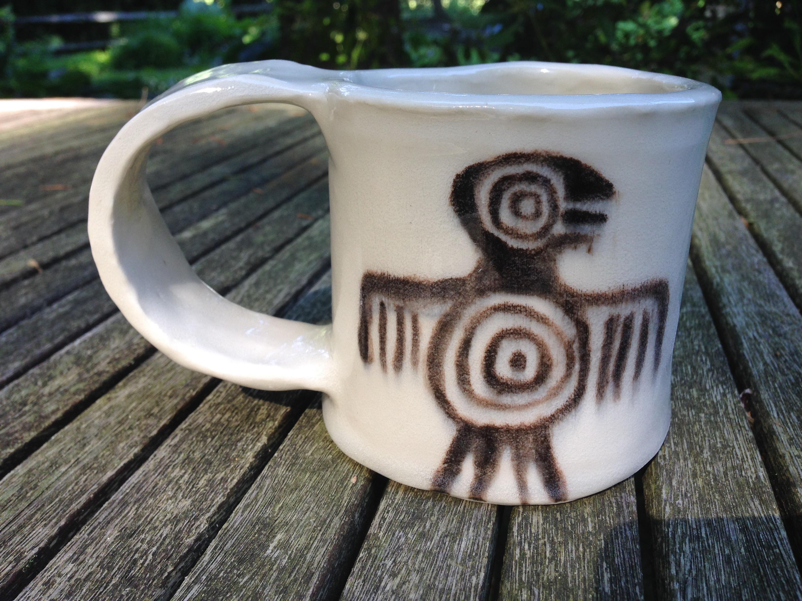 Anabel's Mug