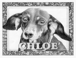 Chloe' copy