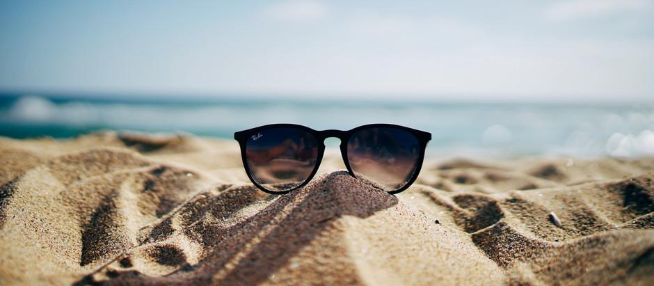Vacances d'été & alimentation
