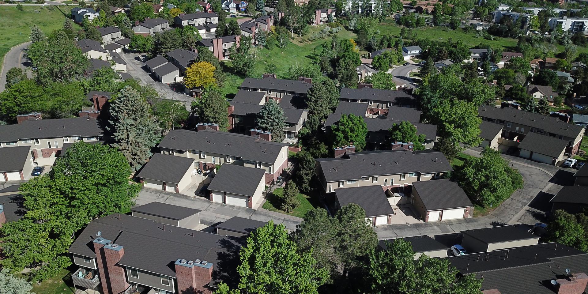 AMBERWICK TOWNHOMES