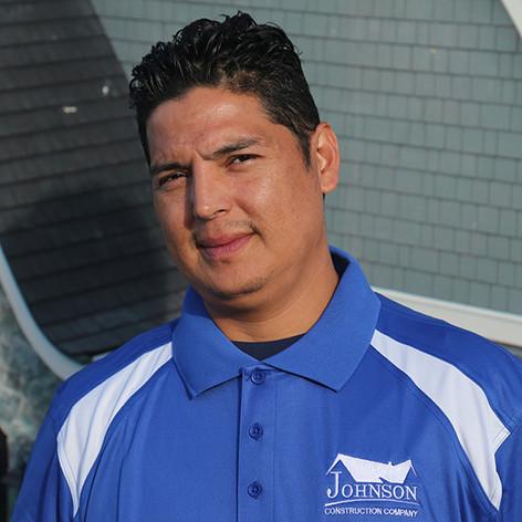 Fernando Aldeano