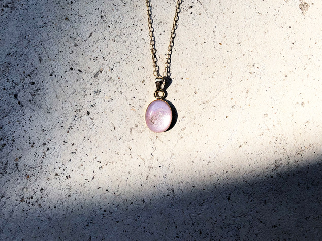 hikarinotsubu necklace