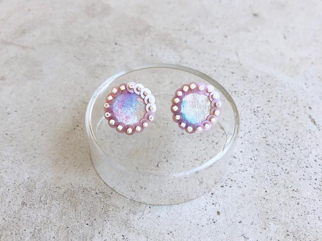 harukumo earring/pierce