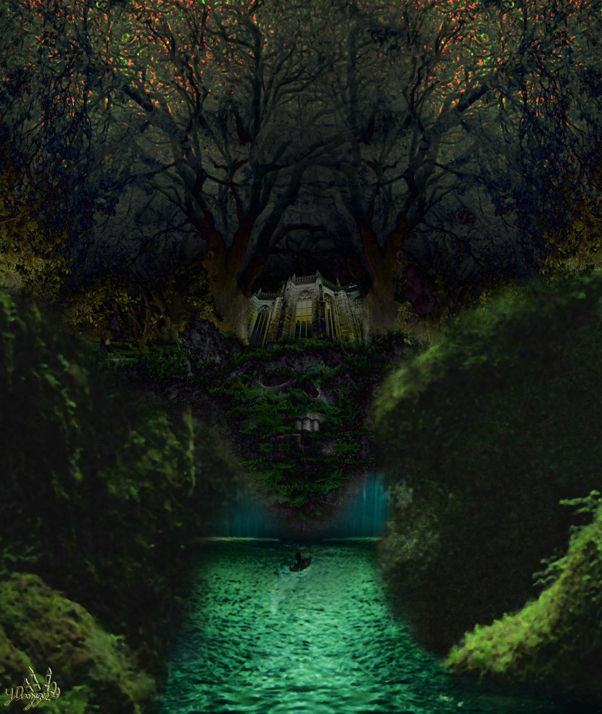 Avalon's Darkness
