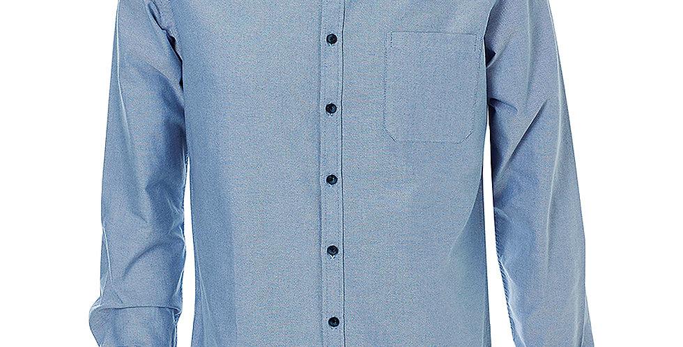 Mens Reuben Long Sleeve Shirt