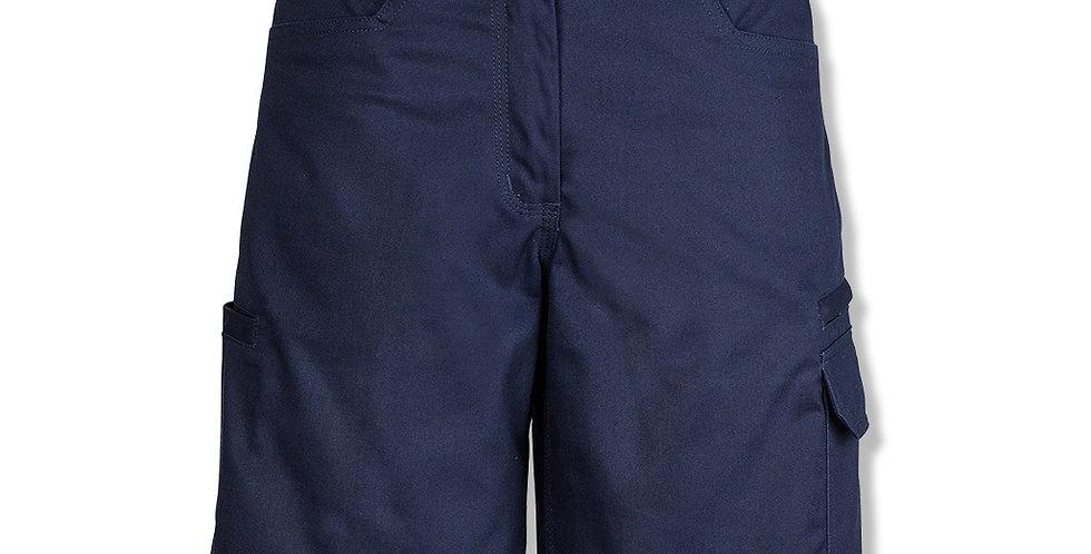 Ladies Plain Workwear Short